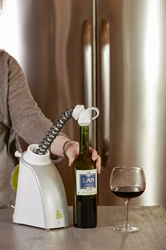 Picture of BE SAVE™ WINE STOPPER